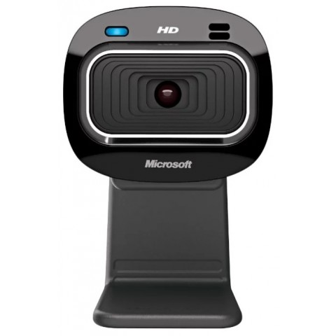 фото Веб-камера Microsoft LifeCam HD-3000