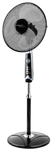 Вентилятор Scarlett SC-SF111RC01 купить в Краснодаре • цена 1500₽ Арт. 683